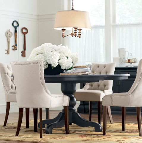 perfect dining table