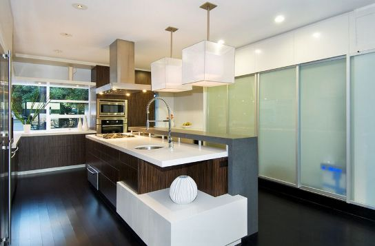 kitchen pendant lamps