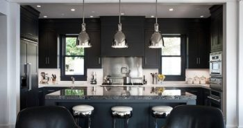 kitchen pendant lamps