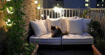 decorating your terrace