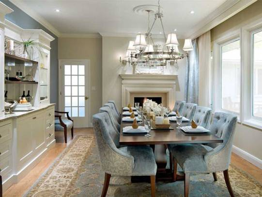 transform dining room decor