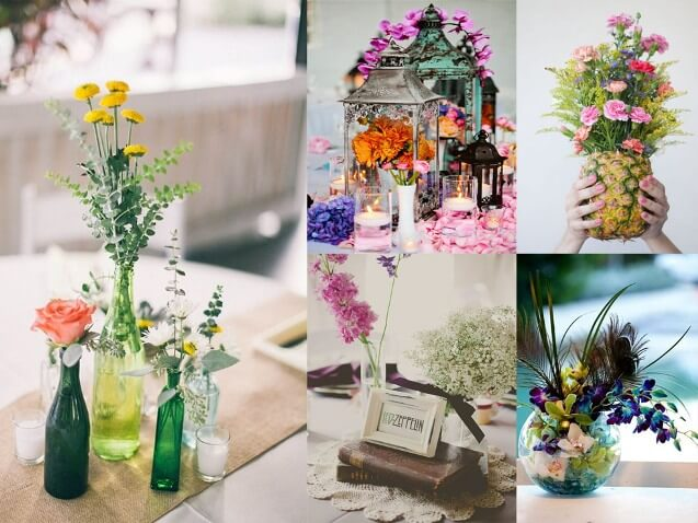 centerpieces for decoration