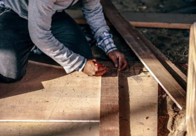 carpenter responsibilities