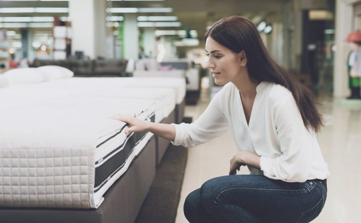 choose best mattress