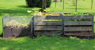 how to make homemade compost